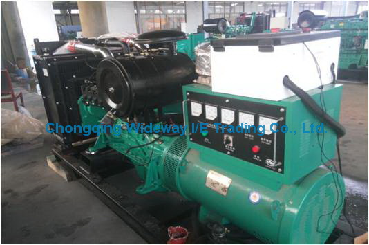 Ly6c120kw High Quality Eapp Gas Generator Set