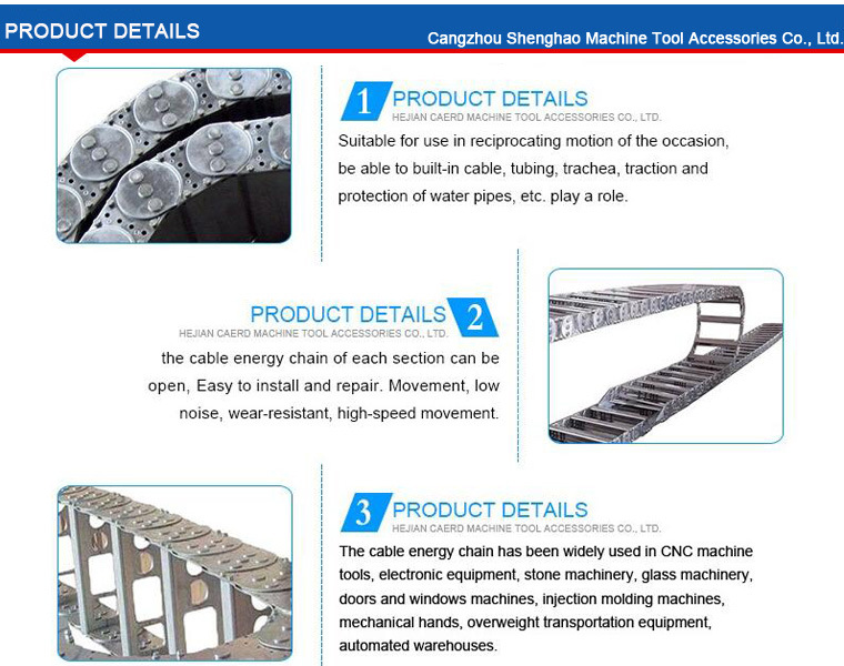 Steel Hose Carrier Stainless Steel China Manufacturer