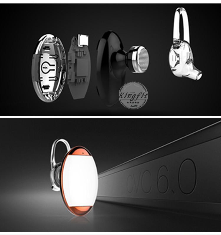 Popular Stereo 4.0 in-Ear Mini Bluetooth Headset