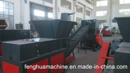 Plastic Grinding Granulator Machine