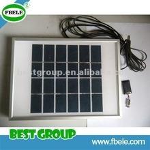50X30mm Solar Flashlight Solar Cell