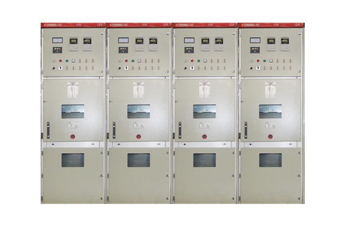 Switchgear for High Voltage (KYN28-12)