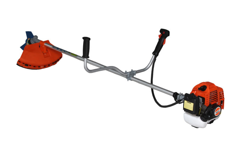 Professional Backpack Petrol Brush Cutter with Shoulder (CG430H)