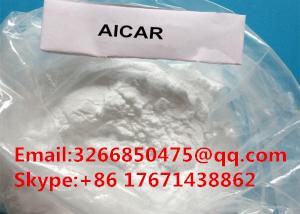 CAS 2627-69-2 High Purity White Powder Aicar for Fat Loss