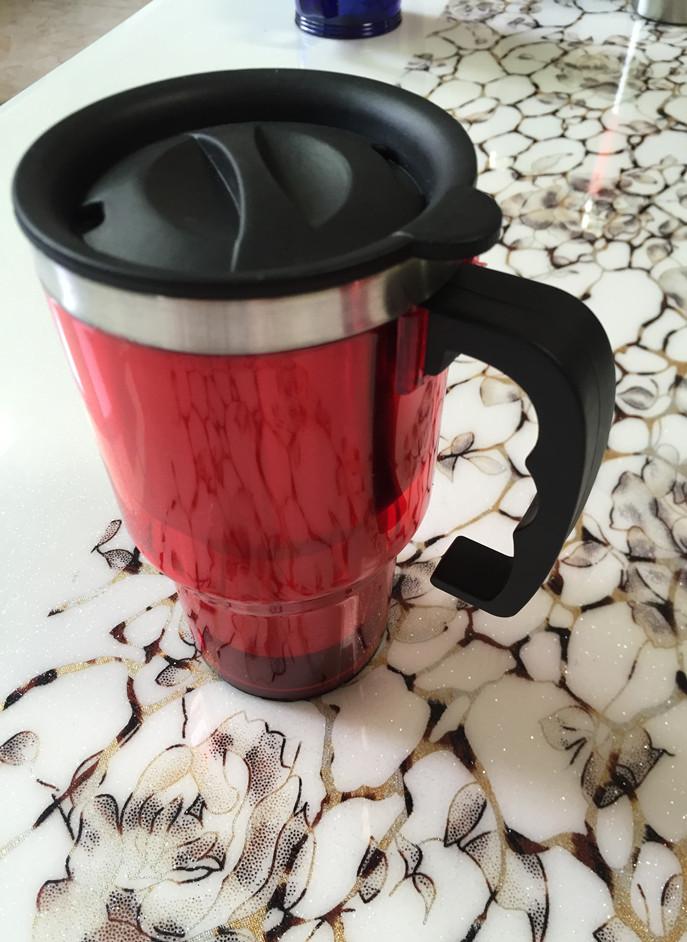 400ml FDA Pass Ceramic Coffee Cup (SH-SC21)