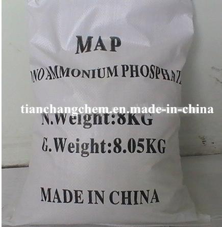 Monoammonium Phophate (MAP) NPK Compound Fertilizer Map