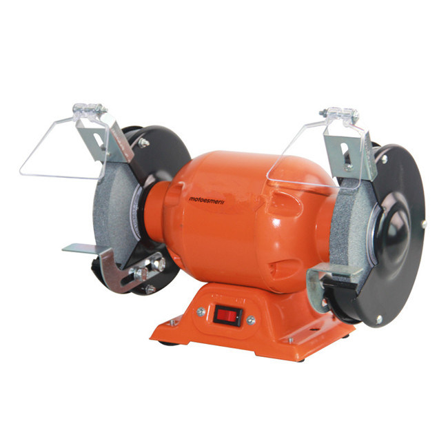 Professional Quality 200mm 1/2HP Bench Grinder