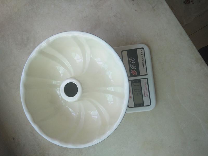 Nonstick Creamic Bundt Pan Classic Nonstick Bakeware