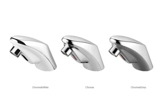 Foam Soap Dispenser Automatic Sensor Faucets