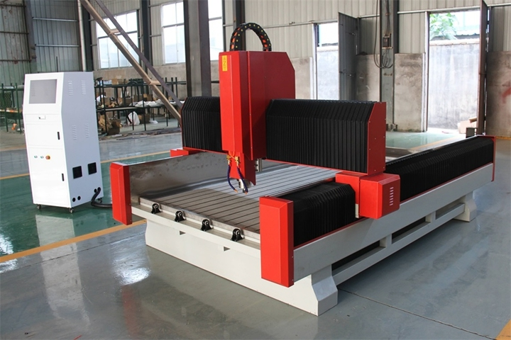 Stone Working CNC Wood Machine Woodworking Machines From China Multi-Fuctions CNC Router