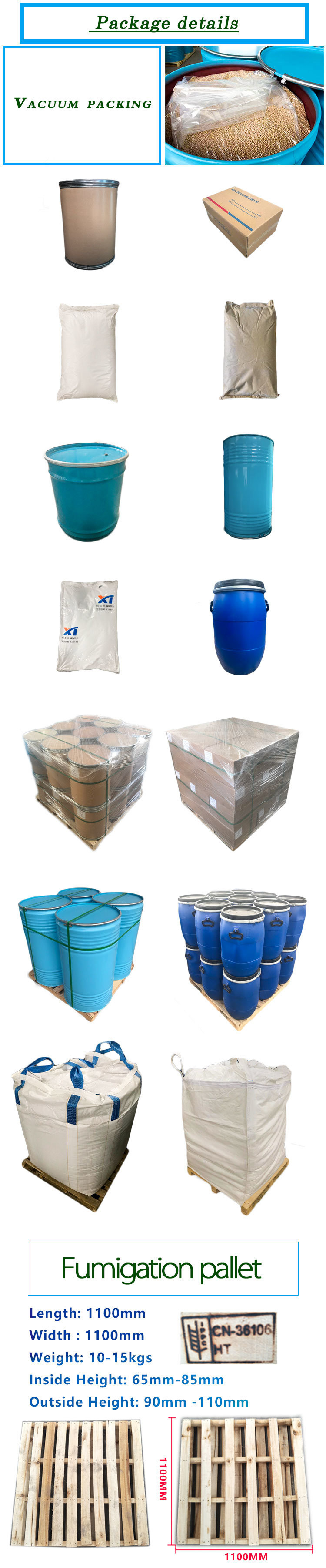 4A Molecular Sieve with MSDS&ISO Certificate