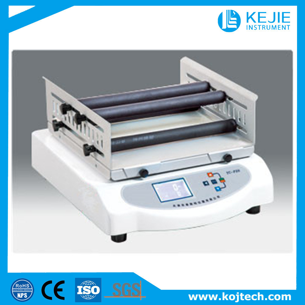 LCD Controller/High-Accuracy Sensor Decoloration Shaking Incubator