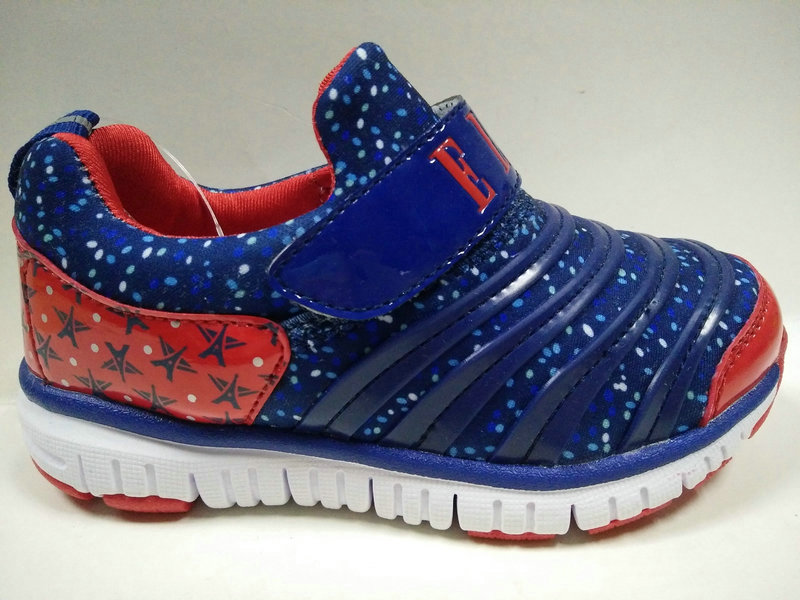 2016 New Design Children Sports Casual Shoes