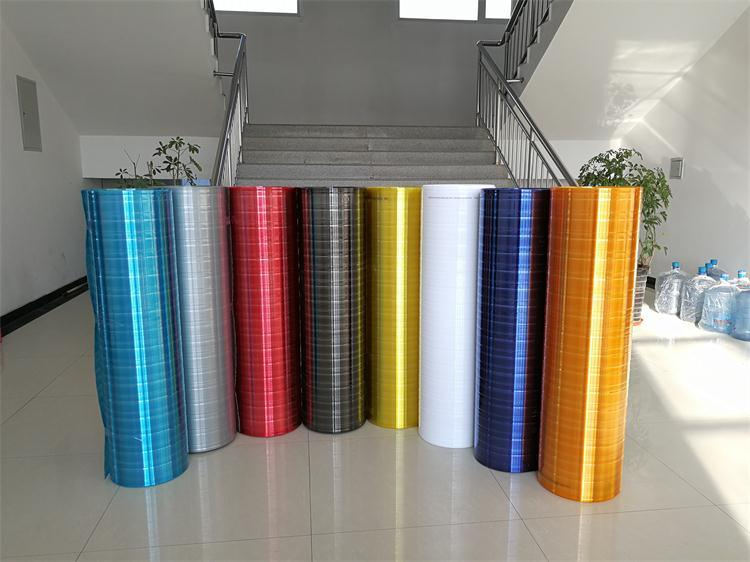 Multiwall Waved Roll Sheet
