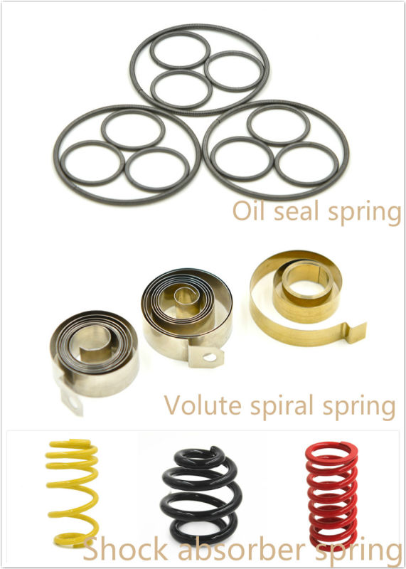 Competitive Price with Good Quality Compression Spring Used for All Kinds of Toys