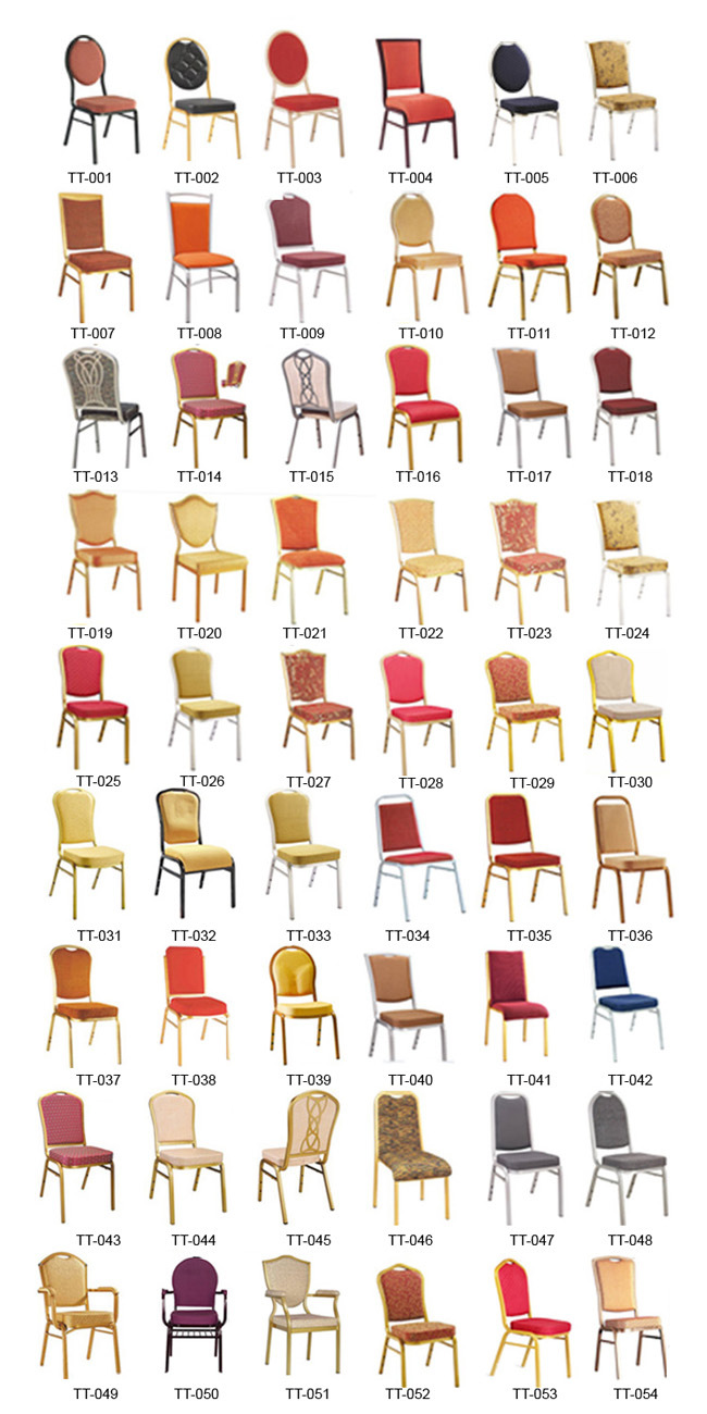 Wholesale Cheap Stackable Banquet Chair for Restaurant