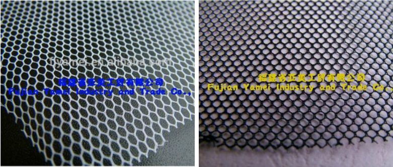 Rubber Strips/Elegant/Brief Magnetic Window Screens for Various Windows