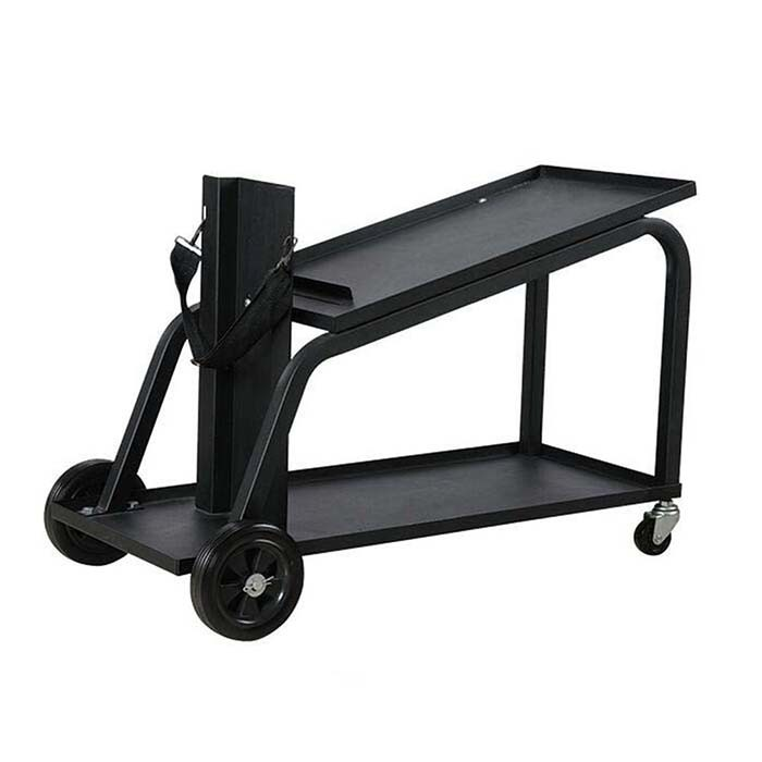 OEM/ODM Truck Trolley Personalized Airport Baggage Cart for Luggage Carrying