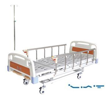 FM014 Three Cranks Three Functions Manual Hospital Bed