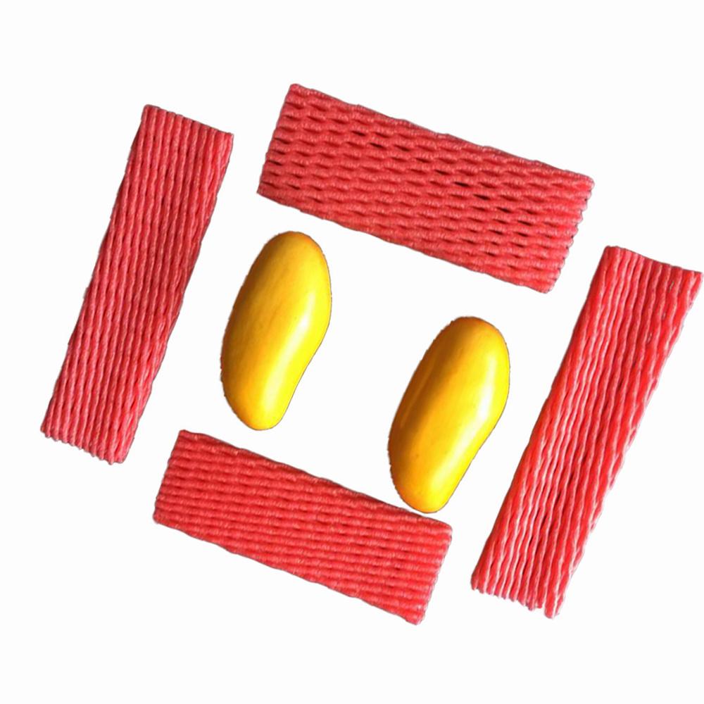 Promotion Price EPE Foam Plastic Mesh Net Mango Fruit Packaging