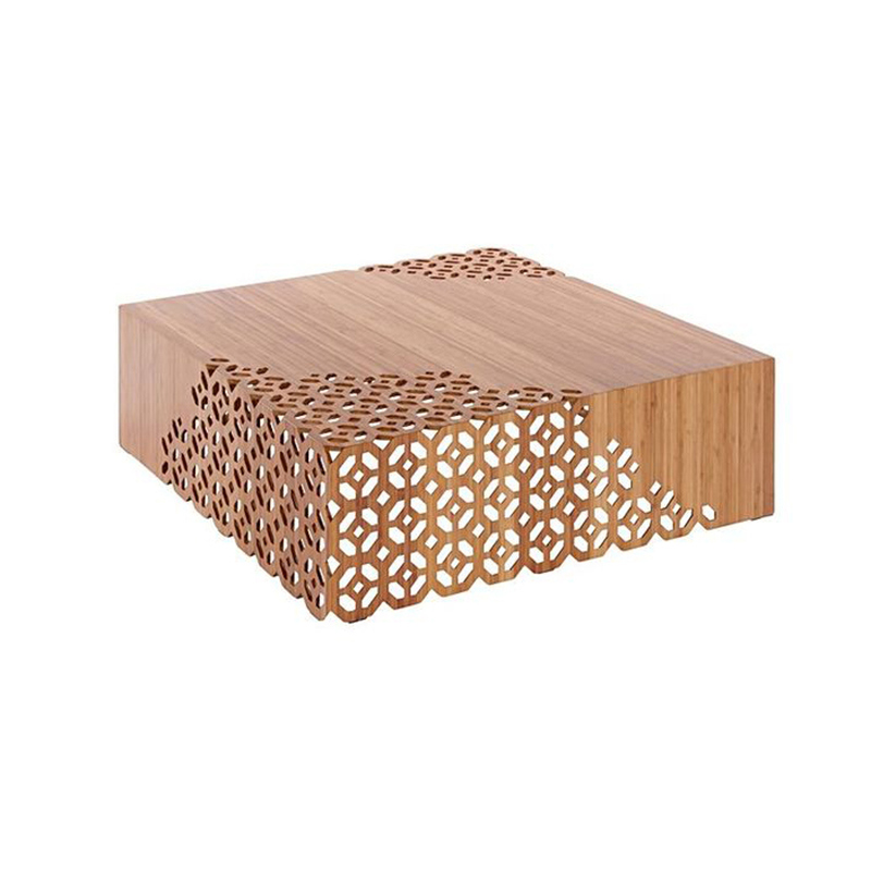 Lace Coffee Table 9241