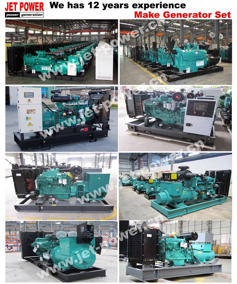 Yanmar 3tnv82A-Gge Engine 8kw Power Generator 10kVA Diesel Generator Price