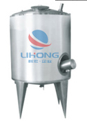Stainless Steel Shampoo Lotion Mixer