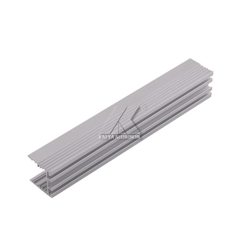LED Silver Aluminum Bar Use for Underground Parking