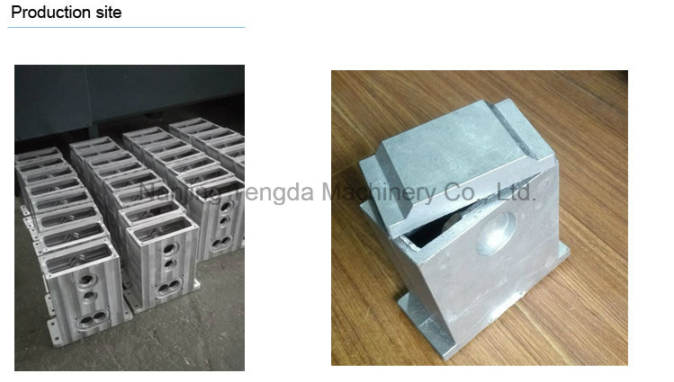 Plastic Twin Screw Extruder Feeding Machine with High Performance