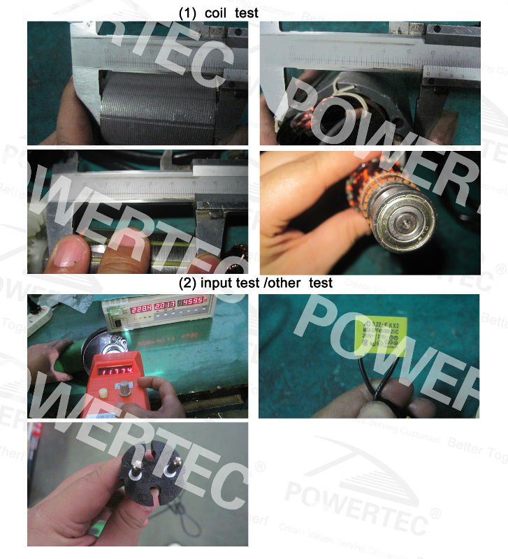 Home Use Small Mini Electric Angle Grinder (PT81214)