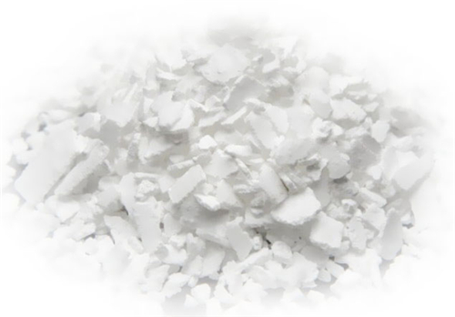 Snow Melting Agent Calcium Chloride Hexahydrate