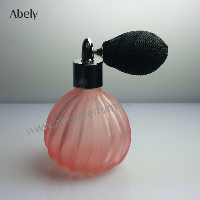 120ml Antique Perfume Atomizer with Bubble Sprayer