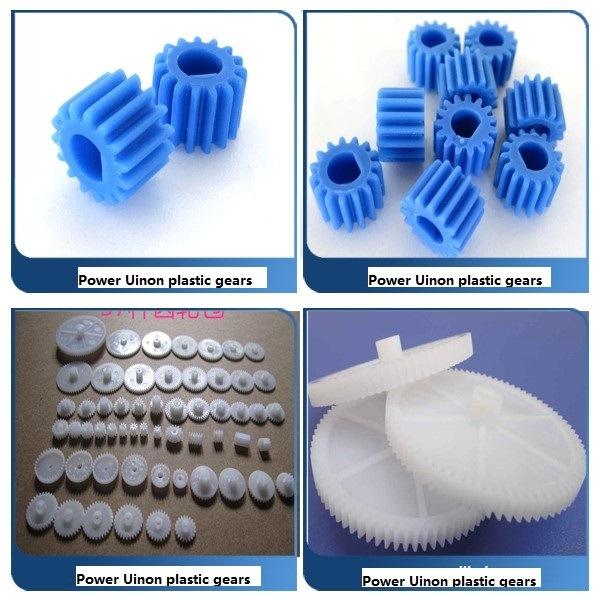 Plastic Injection Gear Nylon Gear Planetary Wheel POM