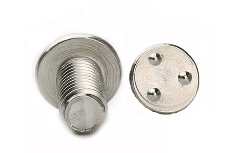 weld fastener