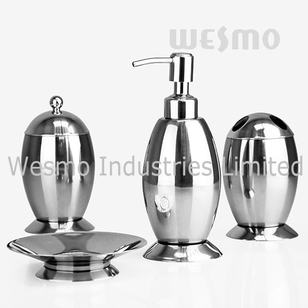 Stainless Steel Bahroom Accessories (WBS0811A)
