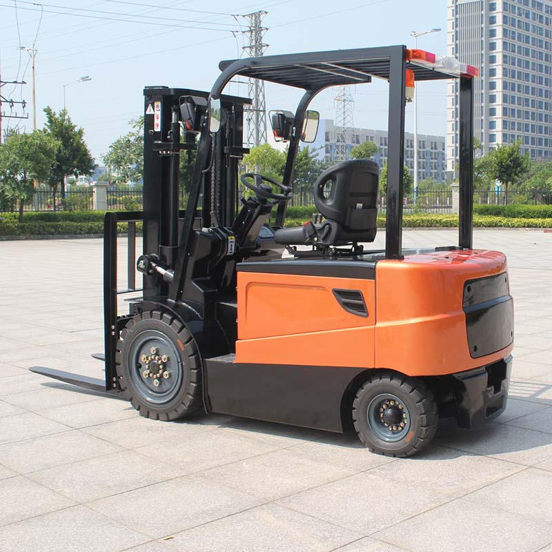 Ce Approved AC Controller 3 Ton Electric Forklift (CPD30)