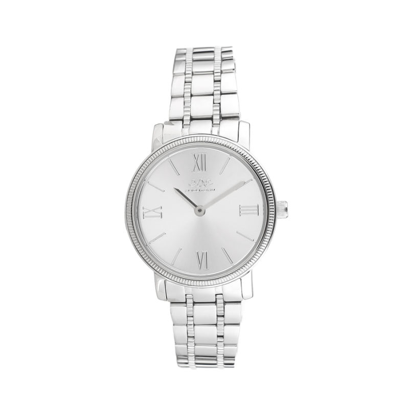 Assic Style Stainless Steel Lady Watch