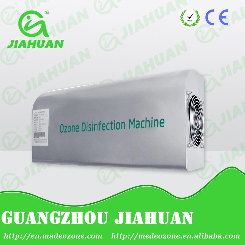 3G Wall Mounted Ozone Generator Air Sterilizer Machine