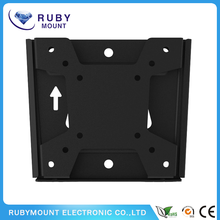 Custom 27 Inch TV Bracket Fixed Wall Mount
