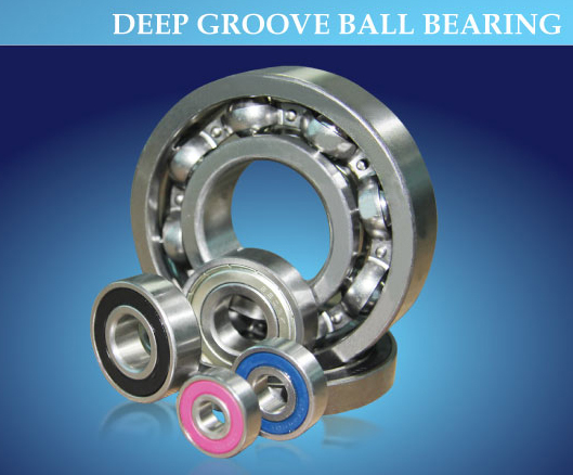 Engineering Making Plastic Bearing with High Standard