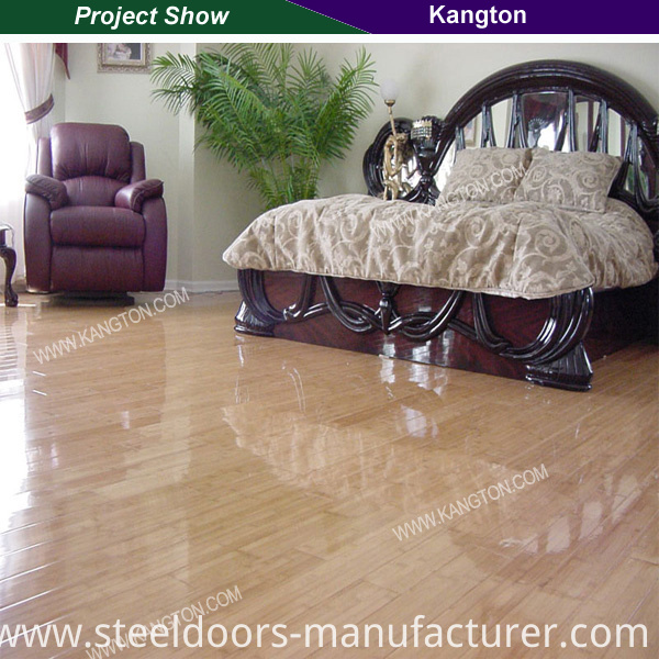2014 Popular and Cheap Easy Lock Bamboo Flooring (bamboo flooring)