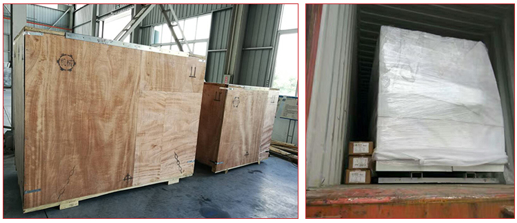 Industrial Wood Planer 4 Side Wood Planer