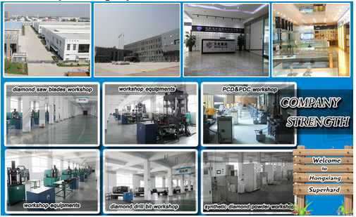 Synthetic Diamond Micron Powder for Polishing Hard Alloy