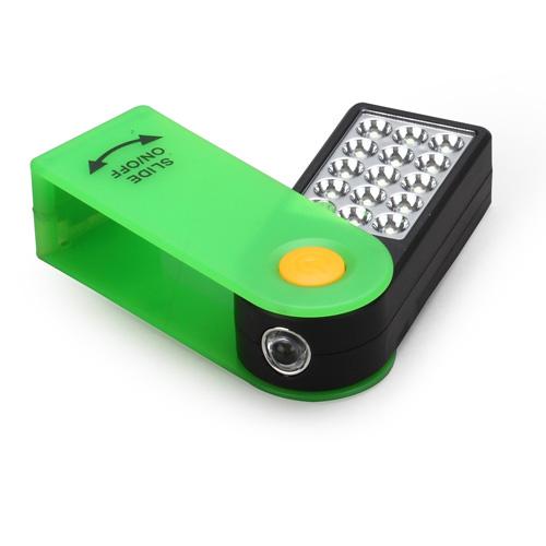 15+1 LED Working Light (31-1B2101)