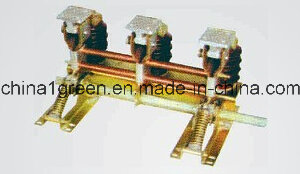 Jn15-24/31.5 Indoor High Voltage Earthing Switch