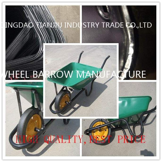 27 Plastic Tray for Wheelbarrow (WB9200)