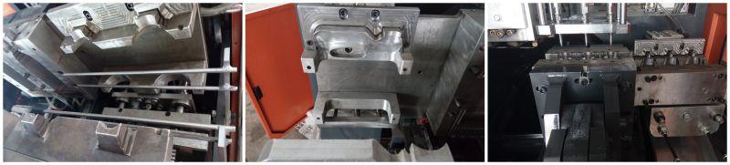 Tonva 3liter PE Bottle Plastic Making Machine Machinery