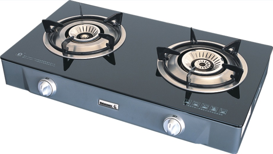 gas stove export