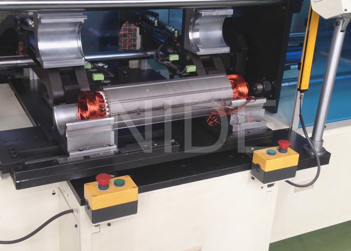Pump Motor Stator Automatic Assembly Machines