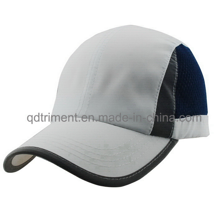 Custom Cotton Twill Embroidery Sandwich Sport Baseball Cap (TMB6224)